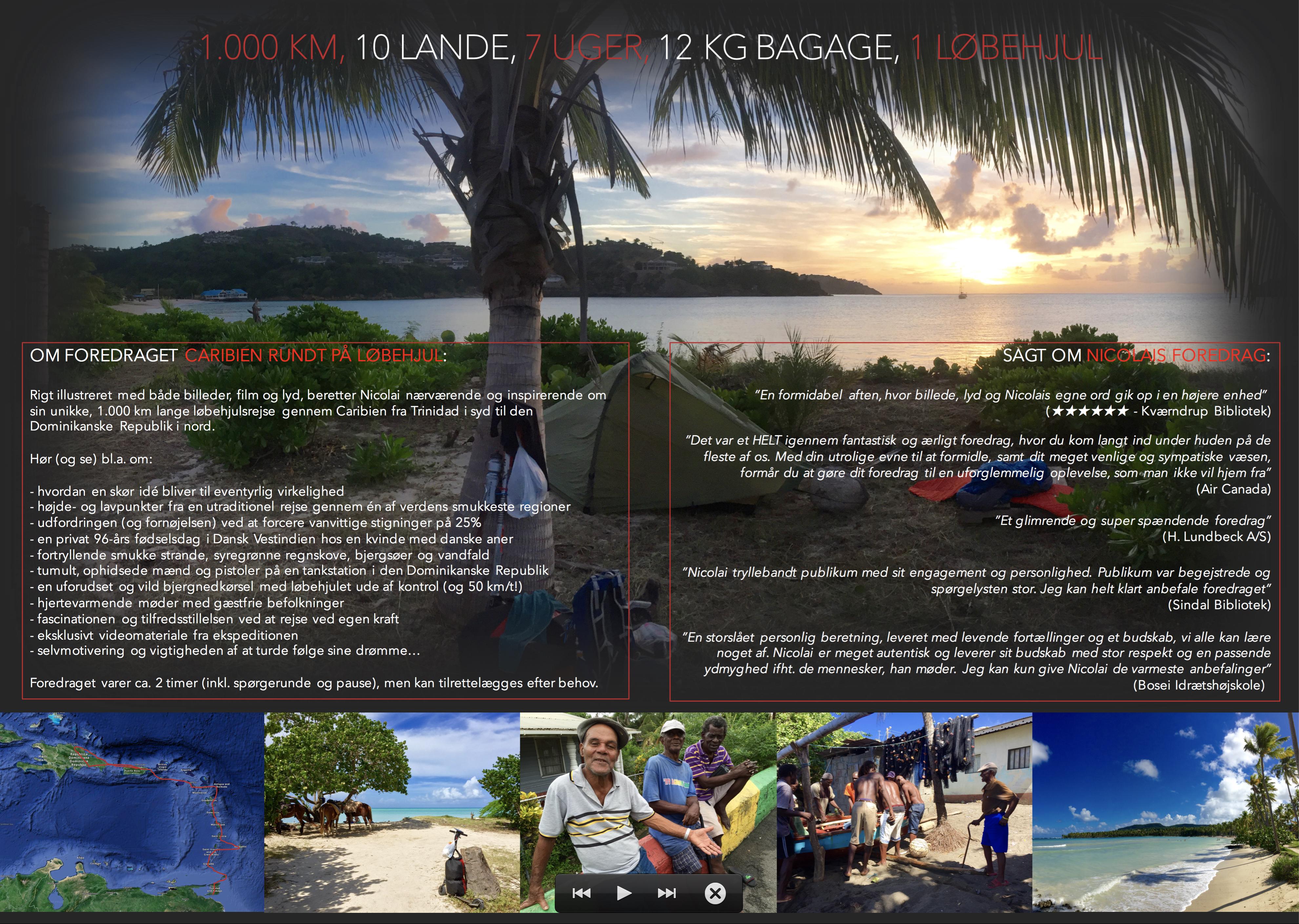 Caribien-brochure 2